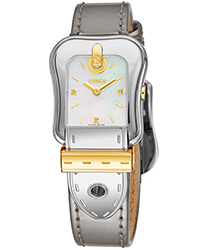 Fendi B. Fendi Ladies Watch Model: F380124561D1