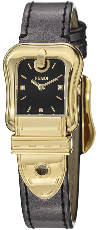 Fendi B. Fendi Ladies Watch Model F380421021D1