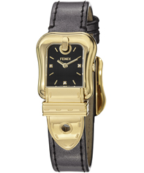 Fendi B. Fendi Ladies Watch Model: F380421021D1