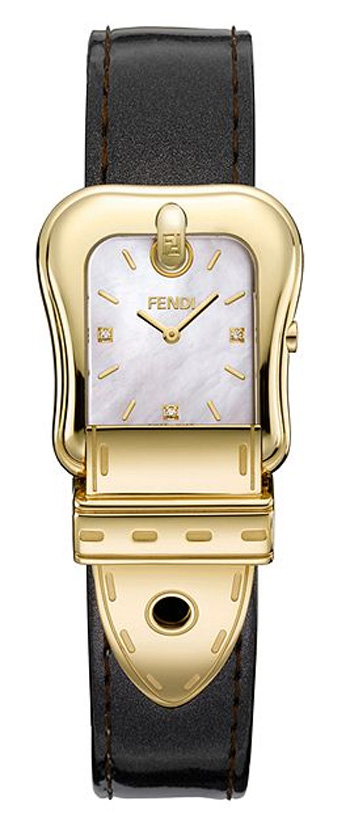Fendi B. Fendi Ladies Watch Model F380424521D1