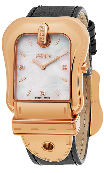 Fendi B. Fendi Ladies Watch Model F380514521D1
