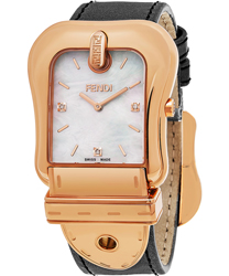 Fendi B. Fendi Ladies Watch Model: F380514521D1