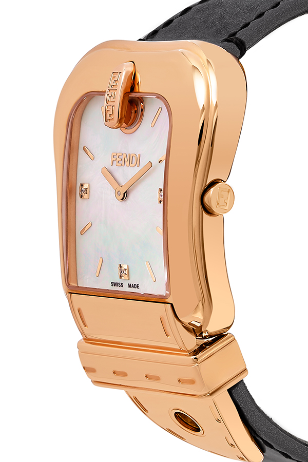 Fendi B. Fendi Ladies Watch Model F380514521D1 Thumbnail 2