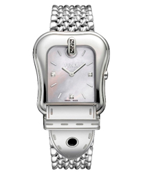 Fendi B. Fendi Ladies Watch Model F381014500D1
