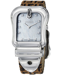 Fendi B. Fendi Ladies Watch Model F381142DF