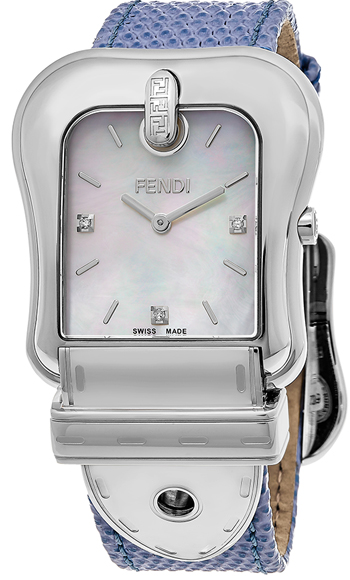 Fendi B. Fendi Ladies Watch Model F382014531D1