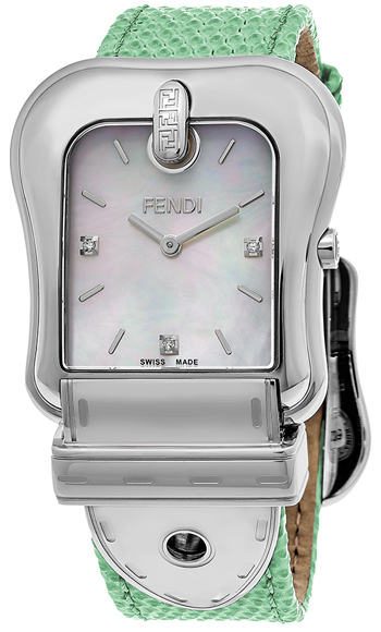 Fendi B. Fendi Ladies Watch Model F382014581D1