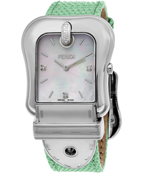 Fendi B. Fendi Ladies Watch Model: F382014581D1