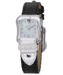 Fendi B. Fendi Ladies Watch Model F382024511D1