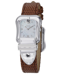 Fendi B. Fendi Ladies Watch Model: F382024521D1