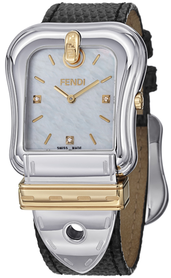 Fendi B. Fendi Ladies Watch Model F382114511D1