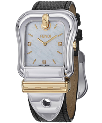 Fendi B. Fendi Ladies Watch Model: F382114511D1