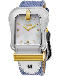 Fendi B. Fendi Ladies Watch Model: F382114531D1