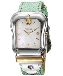 Fendi B. Fendi Ladies Watch Model: F382114581D1