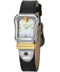 Fendi B. Fendi Ladies Watch Model: F382124511D1