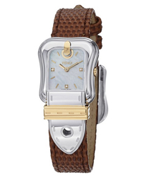 Fendi B. Fendi Ladies Watch Model: F382124521D1