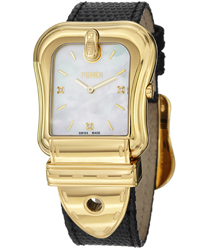 Fendi B. Fendi Ladies Watch Model F382414511D1