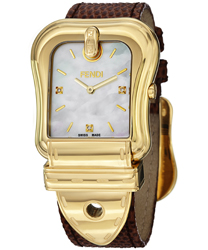 Fendi B. Fendi Ladies Watch Model: F382414522D1