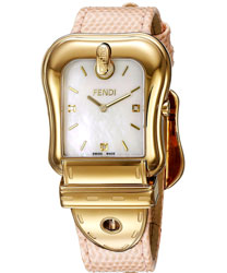 Fendi B. Fendi Ladies Watch Model F382414571D1