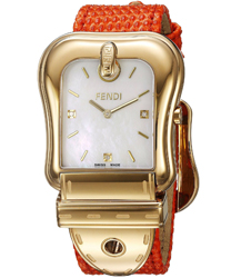 Fendi B. Fendi Ladies Watch Model: F382414591D1