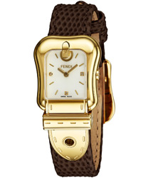 Fendi B. Fendi Ladies Watch Model F382424522D1