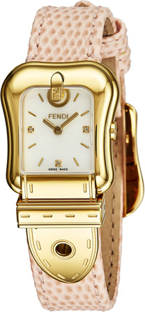 Fendi B. Fendi Ladies Watch Model F382424571D1