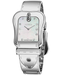 Fendi B. Fendi Ladies Watch Model: F385140D