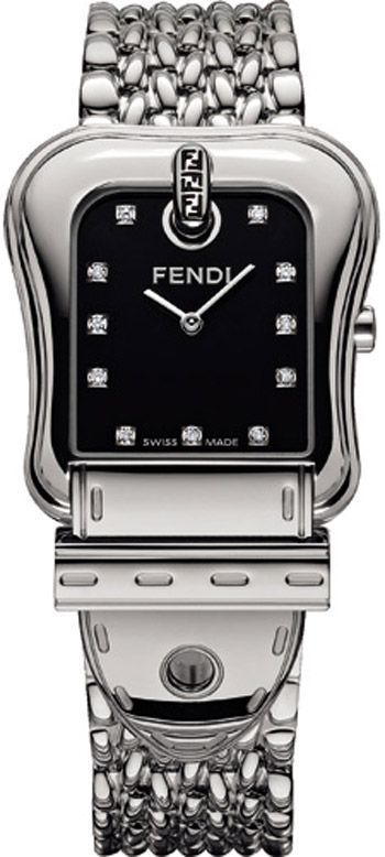Fendi B. Fendi Ladies Watch Model F386110D