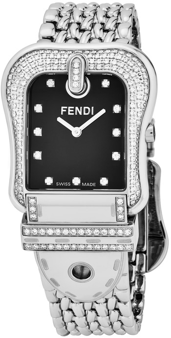 Fendi B. Fendi Ladies Watch Model F386110PC1