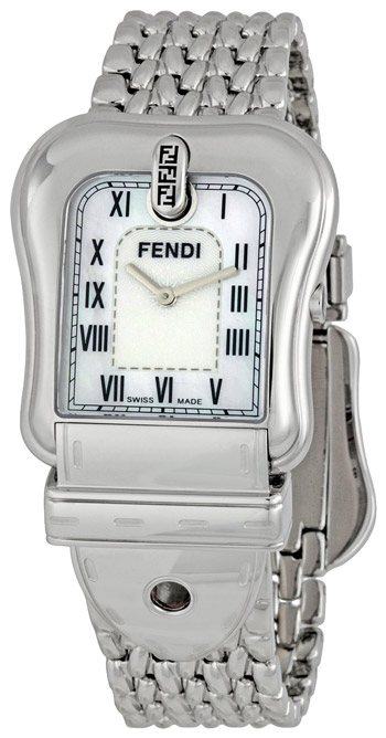 Fendi B. Fendi Ladies Watch Model F386140