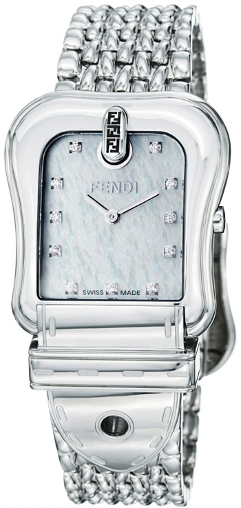 Fendi B. Fendi Ladies Watch Model F386140D