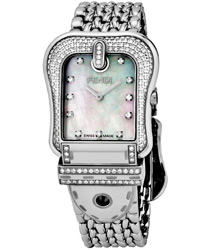 Fendi B. Fendi Ladies Watch Model: F386140PC1