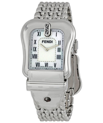 Fendi B. Fendi Ladies Watch Model: F386140