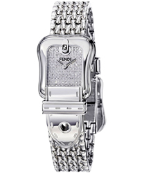 Fendi B. Fendi Ladies Watch Model F386240DP