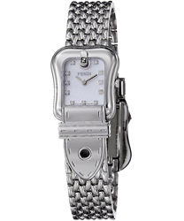 Fendi B. Fendi Ladies Watch Model: F386240D