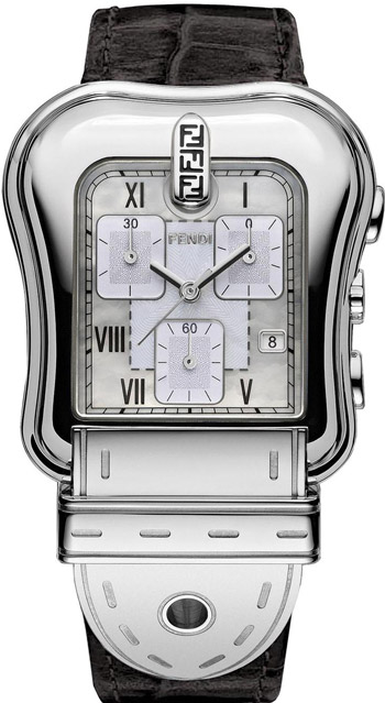 Fendi B. Fendi Ladies Watch Model F391141