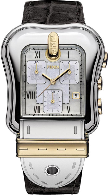 Fendi B. Fendi Ladies Watch Model F392141