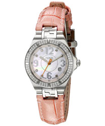 Fendi High Speed Ladies Watch Model F414247DDC