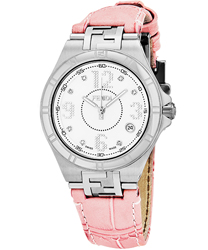 Fendi High Speed Ladies Watch Model: F414347D