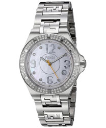 Fendi High Speed Ladies Watch Model F467340DDC