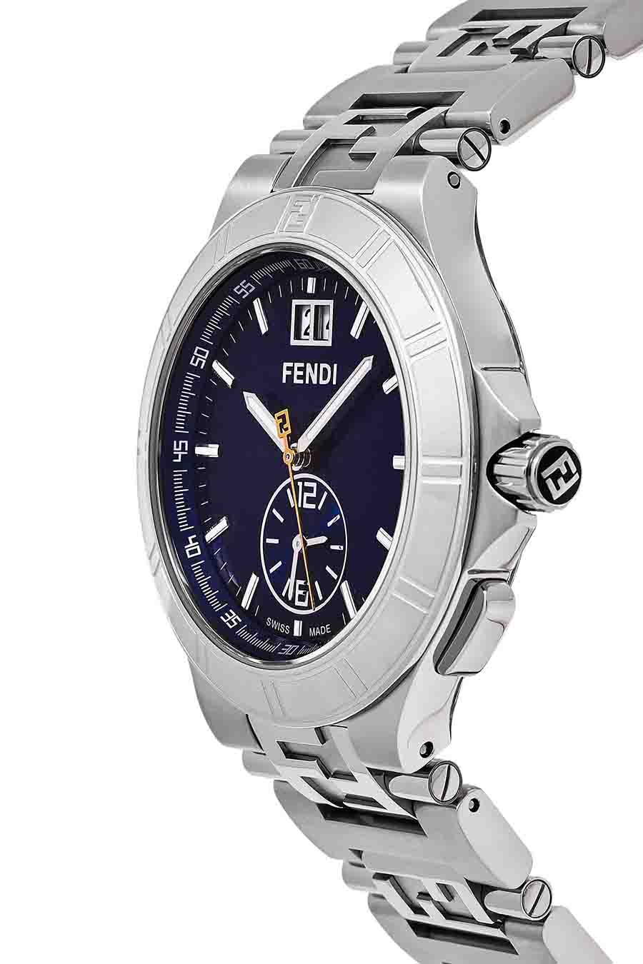 Fendi High Speed Men's Watch Model F477130 Thumbnail 2