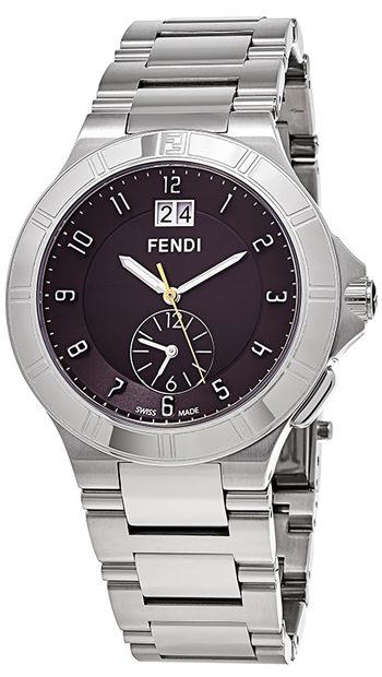 Fendi High Speed Men's Watch Model F478120