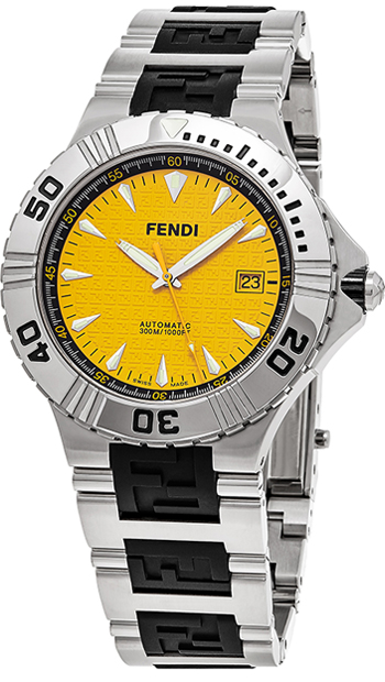Fendi Nautical Men's Watch Model F495150