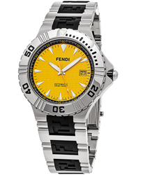 Fendi Nautical Men's Watch Model: F495150