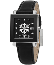 Fendi Ceramic Ladies Watch Model F620111S