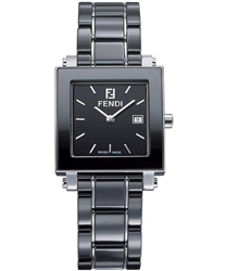 Fendi Ceramic Ladies Watch Model: F621110