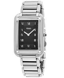 Fendi Classico Men's Watch Model: F701011000