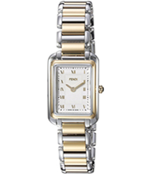 Fendi Classico Ladies Watch Model F701124000