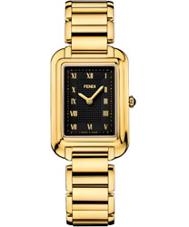 Fendi Classico Ladies Watch Model F701411000