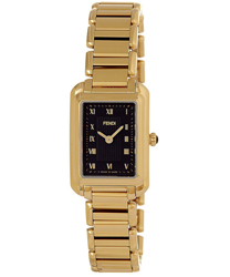 Fendi Classico Ladies Watch Model F701421000